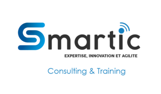 SMARTIC | Consulting & Training Logo